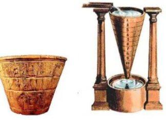 origen e historia de la Clepsidra