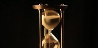 origen e Historia del reloj de arena