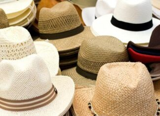 Origen del sombrero
