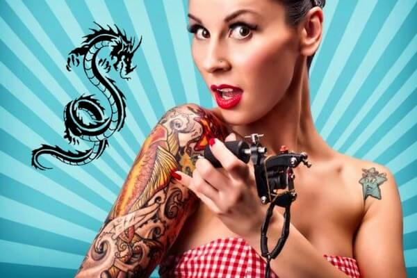 origen e historia del tatuaje