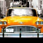 origen e historia del taxi