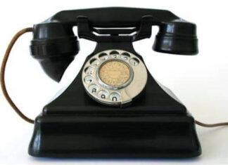 Historia del teléfono y su origen