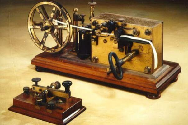 Historia del Telégrafo - Inventor y Predecesores ✔️