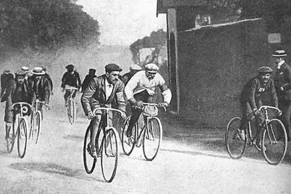 Historia del Tour de Francia