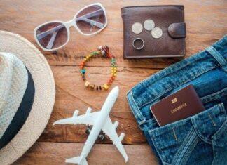 Origen del turismo