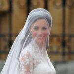Historia y origen del velo de novia