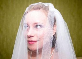 Origen del velo de novia