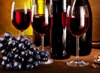 origen e historia del vino