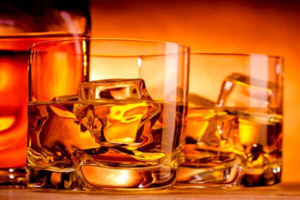 procedencia del whisky