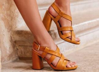 origen e historia del zapato de tacón
