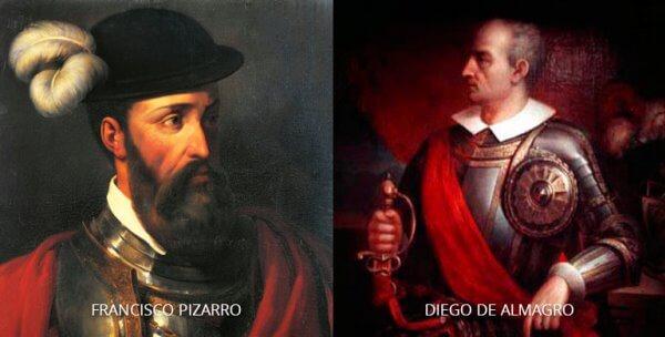 Quién descubrió Chile