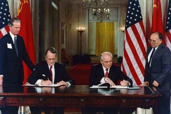 historia fin de la guerra fría