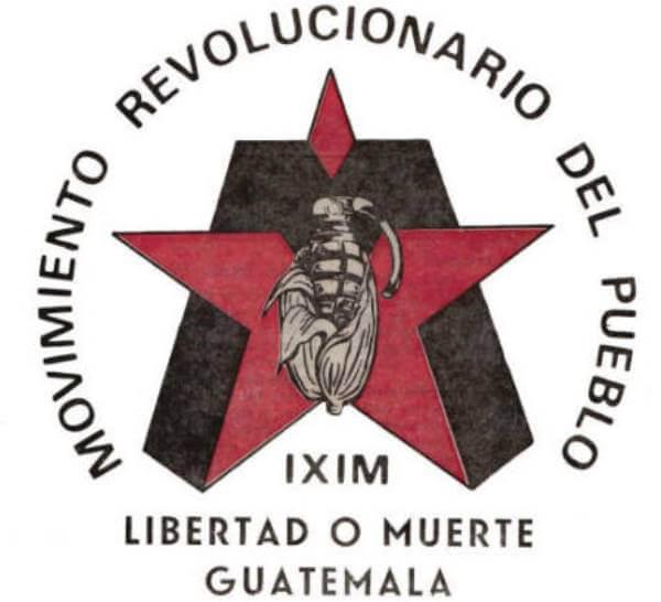 historia guerrilla de guatemala resumen