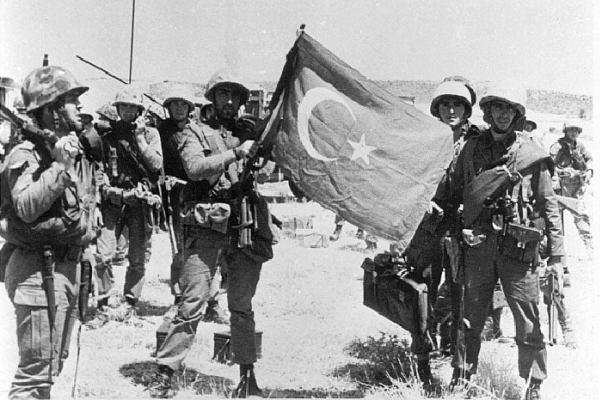 Historia contemporánea de Turquía