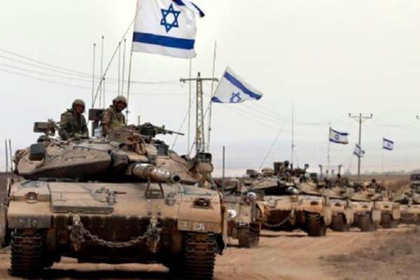 la historia del estado israeli