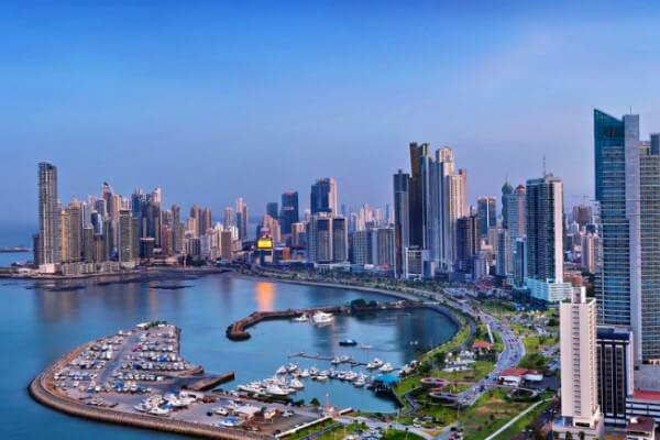 Historia presidentes de Panamá