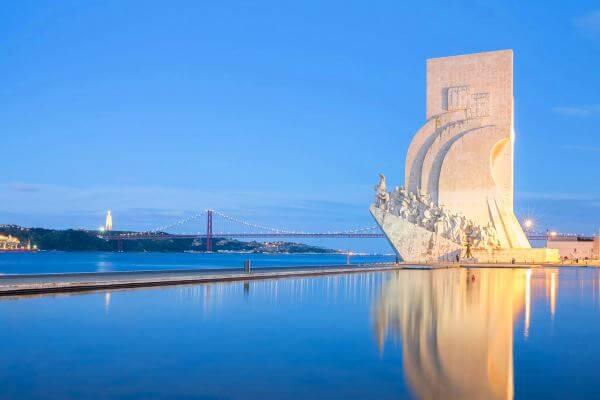 la historia portuguesa