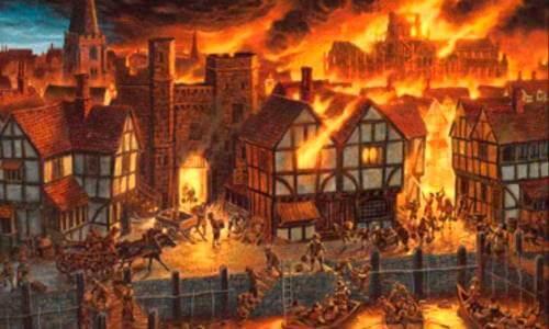 historia seguros incendio