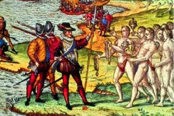 historia venezuela periodo colonial