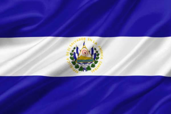 quién creó la bandera de el Salvador