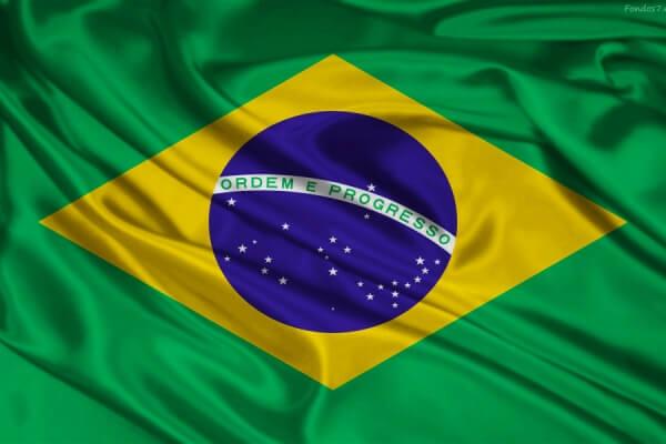 signifcicado bandera brasileña