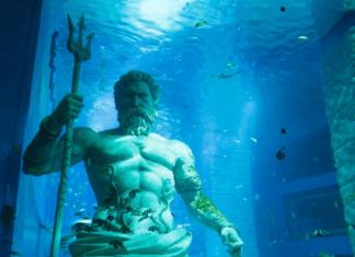 origen de la mitología griega