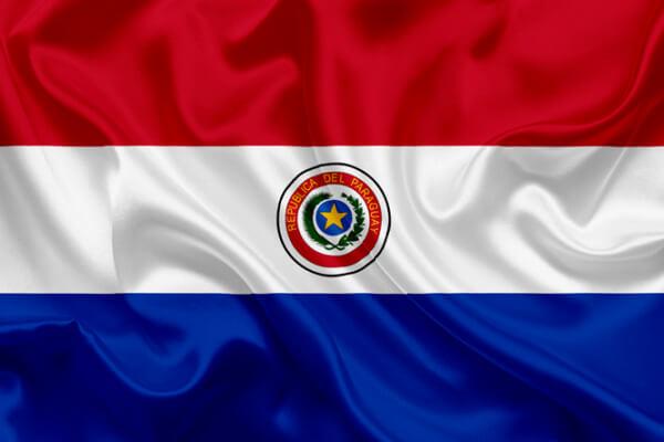 cuándo y quién creó la bandera de Paraguay
