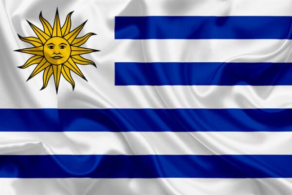 cuándo y quién creó la bandera uruguaya