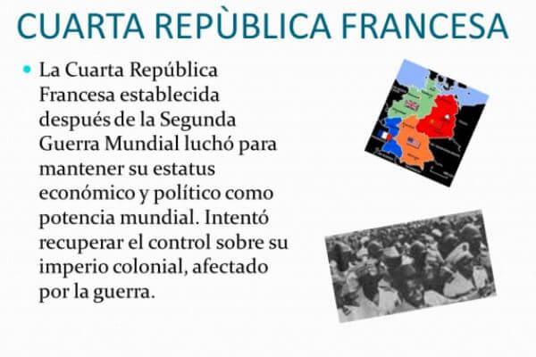 Historia IV república francesa