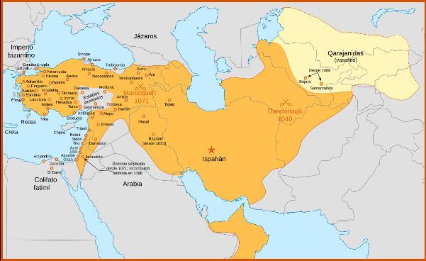¿Cómo se llamaba Turquía en la antigüedad?