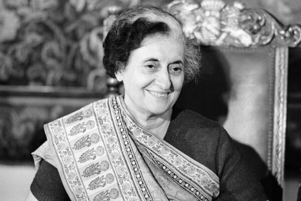 Historia de la democracia en la India