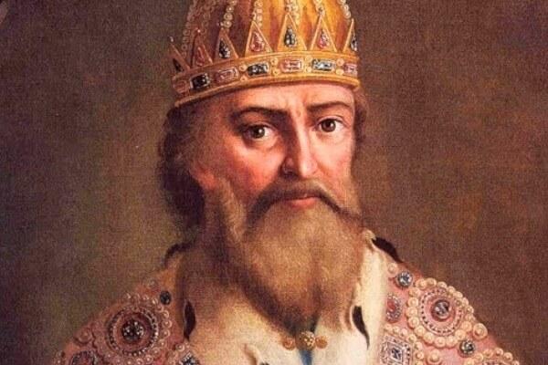 historia principes de rusia