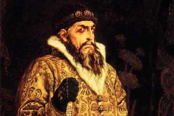 historia de los zares de Rusia