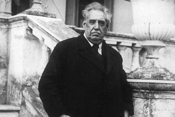 presidentes de uruguay historia