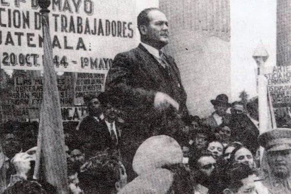 Historia de la reforma Guatemala