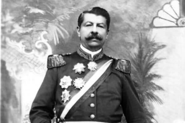 Historia dictadura Venezuela
