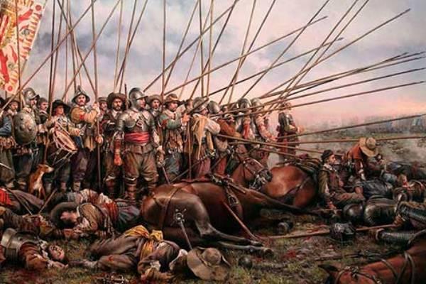 Historia Austria siglo XVI