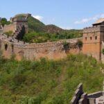 origen e historia Gran muralla china