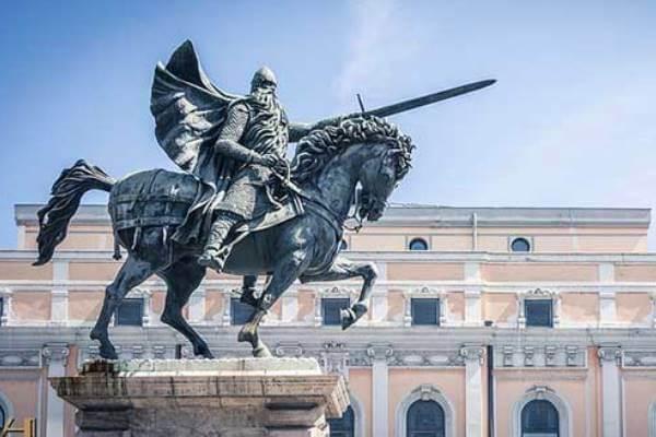 cuándo fue la reconquista española
