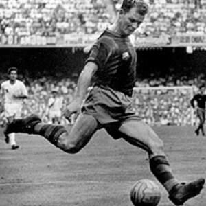 mejor jugador de fútbol de la historia
