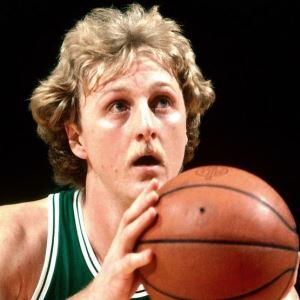 mejor jugador blanco de la historia del baloncesto