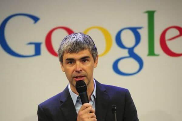 inventor de Google