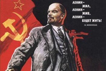 fundación del Estado soviético