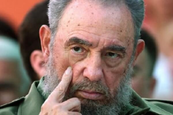 atentados contra Fidel Castro