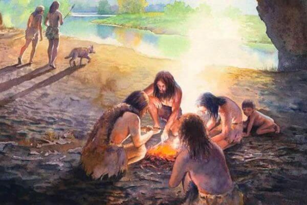 ¿Cuál fue el primer uso que se le dio al fuego?
