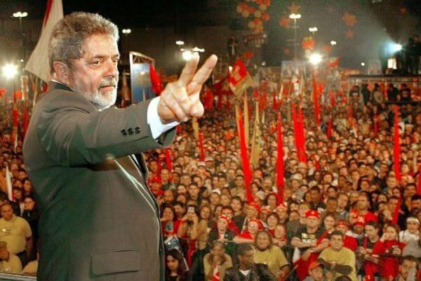 úultimos presidentes de Brasil