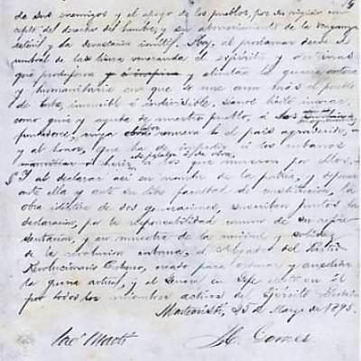 tratado de independencia Cuba