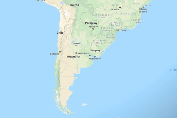 ¿Cómo surgio la Argentina?