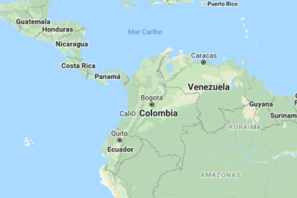 ¿Cómo y cuándo nació Colombia?