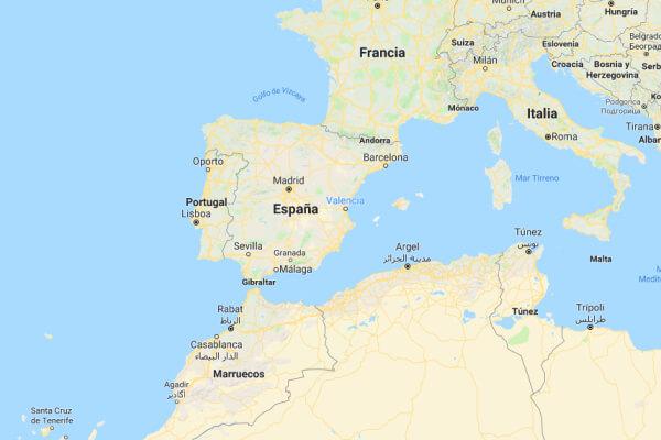 cuál es el origen de Portugal